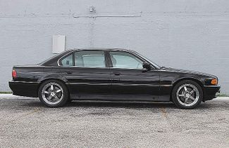 1997 BMW 750iL V12 Hollywood, Florida 3