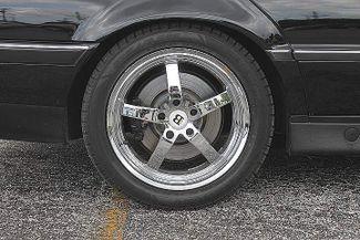 1997 BMW 750iL V12 Hollywood, Florida 42