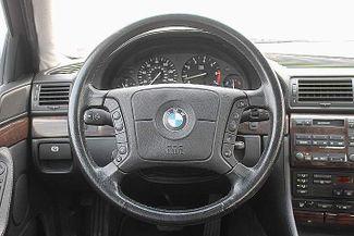 1997 BMW 750iL V12 Hollywood, Florida 15