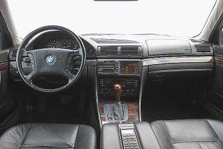1997 BMW 750iL V12 Hollywood, Florida 20