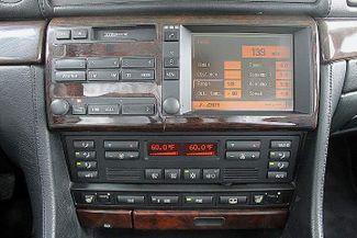 1997 BMW 750iL V12 Hollywood, Florida 18