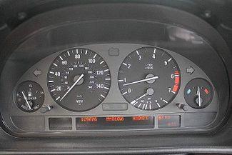 1997 BMW 750iL V12 Hollywood, Florida 16