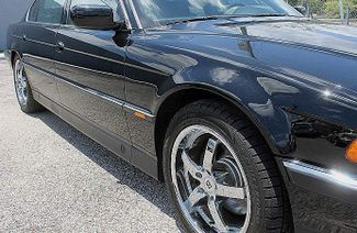 1997 BMW 750iL V12 Hollywood, Florida 2