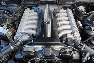 1997 BMW 750iL V12 Hollywood, Florida 39