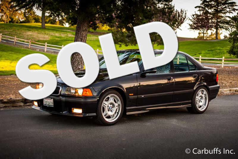 1997 BMW M3 Sedan   Concord, CA   Carbuffs