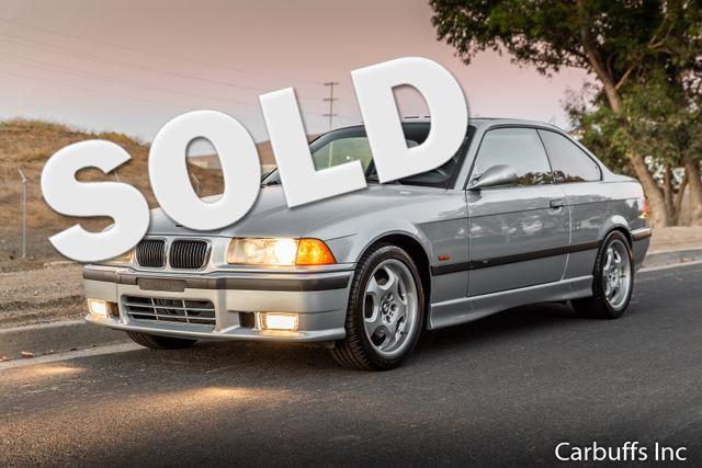 1997 BMW M Models M3   Concord, CA   Carbuffs in Concord