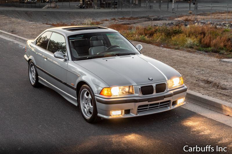 1997 BMW M Models M3 | Concord, CA | Carbuffs in Concord, CA