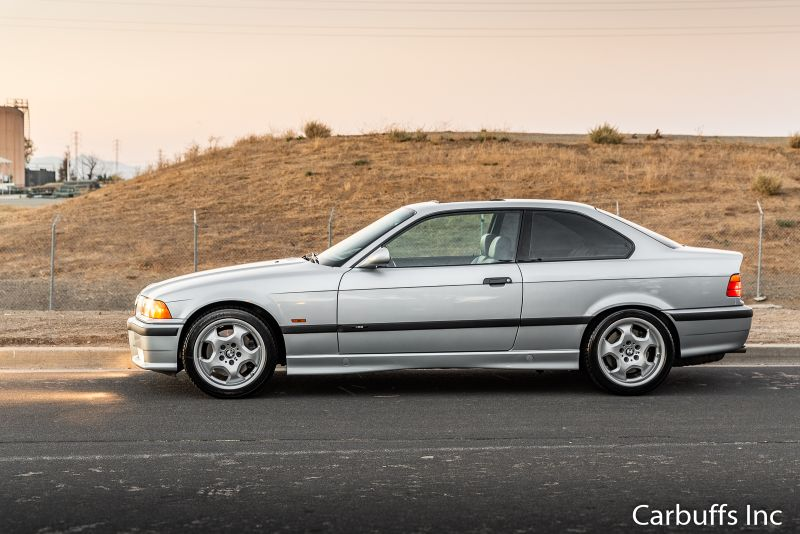 1997 BMW M Models M3 | Concord, CA | Carbuffs in Concord, CA