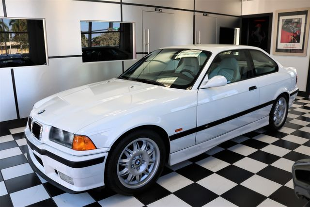 1997 BMW M Models M3