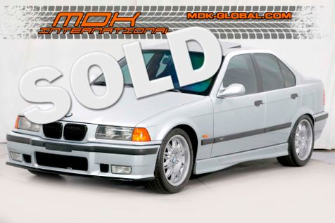 1997 BMW M3  in Los Angeles