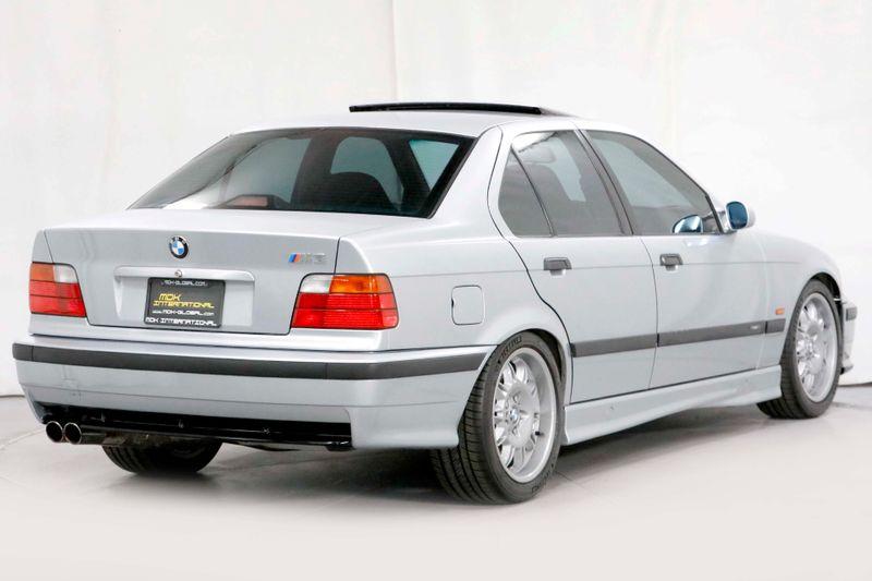1997 BMW M3   city California  MDK International  in Los Angeles, California