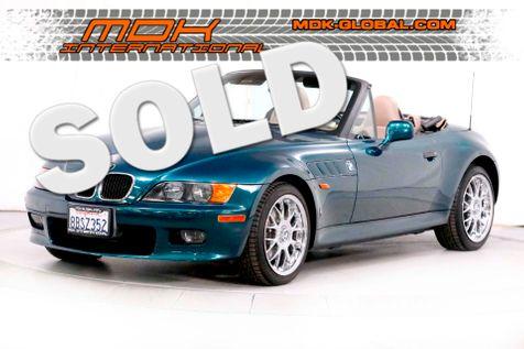 1997 BMW Z3 2.8L  in Los Angeles