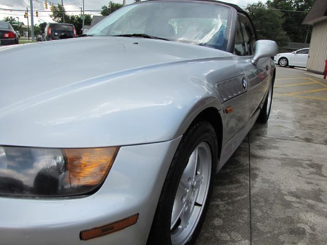 1997 BMW Z3 1.9L in Medina, OHIO 44256