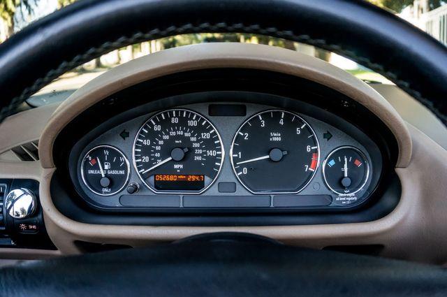 1997 BMW Z3 2.8L in Reseda, CA, CA 91335