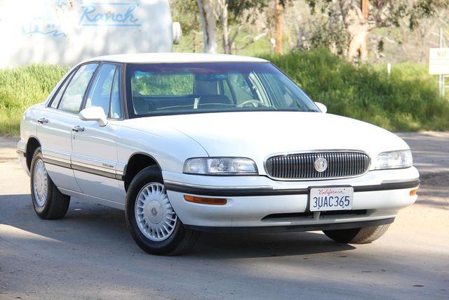 1997 Buick LeSabre Custom Santa Clarita, CA 3
