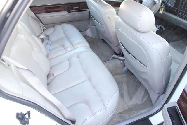 1997 Buick LeSabre Custom Santa Clarita, CA 16