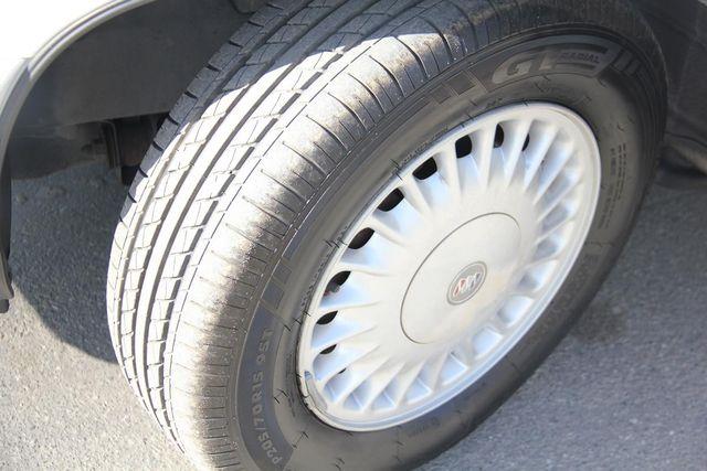 1997 Buick LeSabre Custom Santa Clarita, CA 22