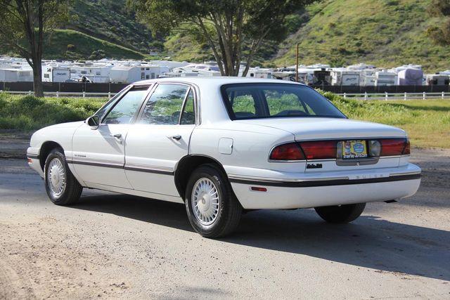 1997 Buick LeSabre Custom Santa Clarita, CA 5