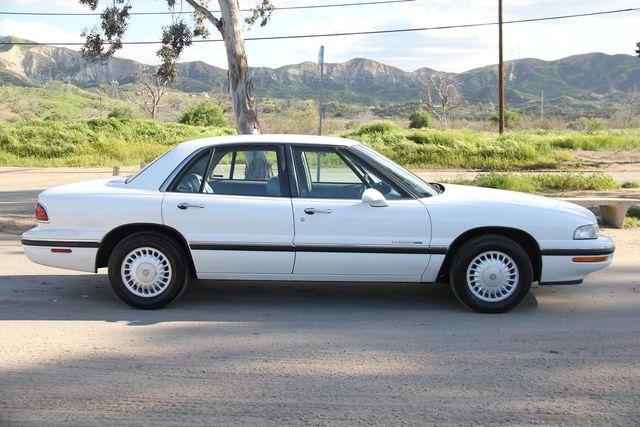 1997 Buick LeSabre Custom Santa Clarita, CA 12
