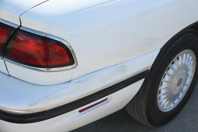 1997 Buick LeSabre Custom Santa Clarita, CA 23