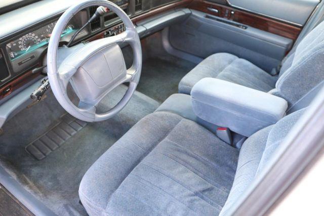 1997 Buick LeSabre Custom Santa Clarita, CA 8