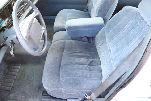 1997 Buick LeSabre Custom Santa Clarita, CA 13