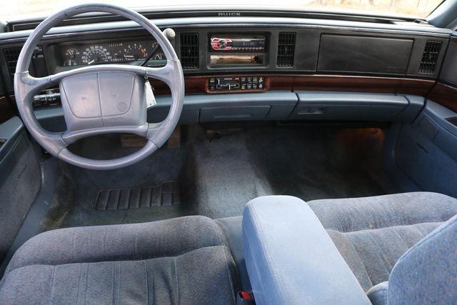 1997 Buick LeSabre Custom Santa Clarita, CA 7