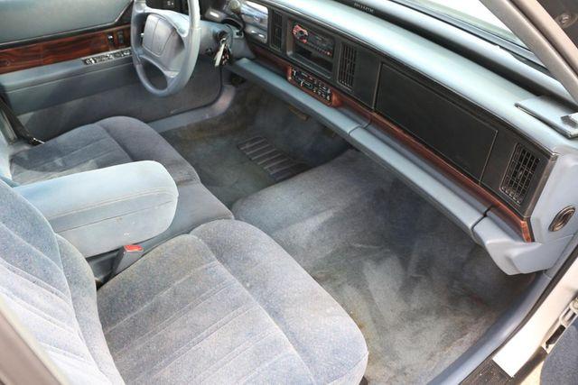 1997 Buick LeSabre Custom Santa Clarita, CA 9