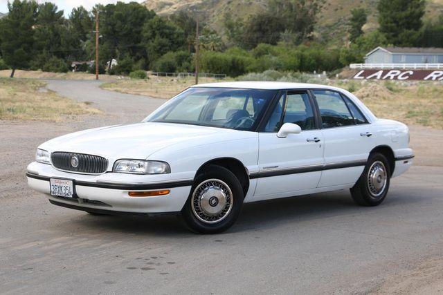 1997 Buick LeSabre Custom Santa Clarita, CA 1