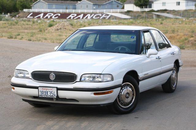 1997 Buick LeSabre Custom Santa Clarita, CA 4