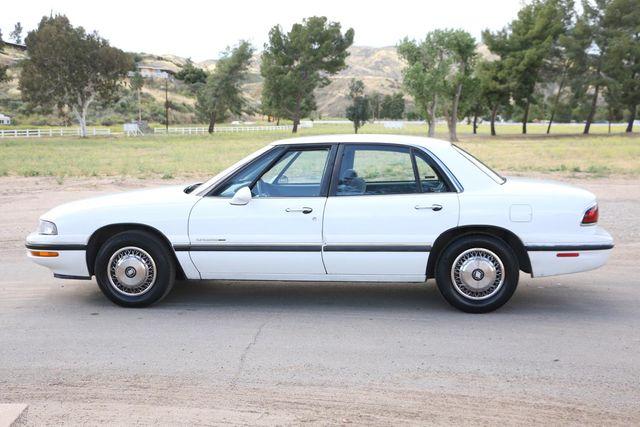 1997 Buick LeSabre Custom Santa Clarita, CA 11