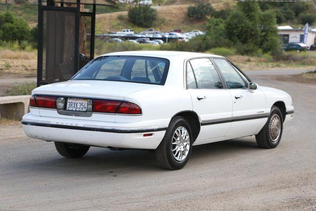 1997 Buick LeSabre Custom Santa Clarita, CA 6