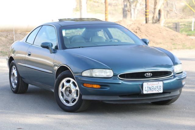 1997 Buick Riviera SUPERCHARGED Santa Clarita, CA 3