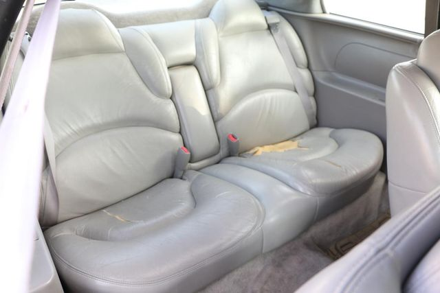 1997 Buick Riviera SUPERCHARGED Santa Clarita, CA 15