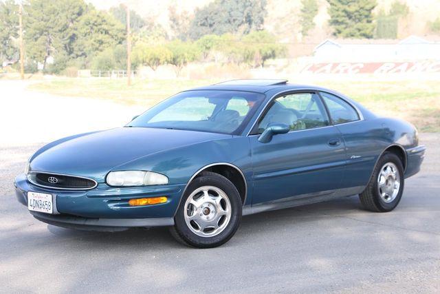 1997 Buick Riviera SUPERCHARGED Santa Clarita, CA 1