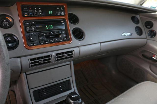 1997 Buick Riviera SUPERCHARGED Santa Clarita, CA 16