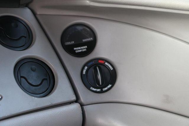 1997 Buick Riviera SUPERCHARGED Santa Clarita, CA 20