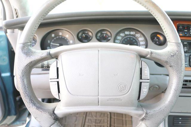 1997 Buick Riviera SUPERCHARGED Santa Clarita, CA 24