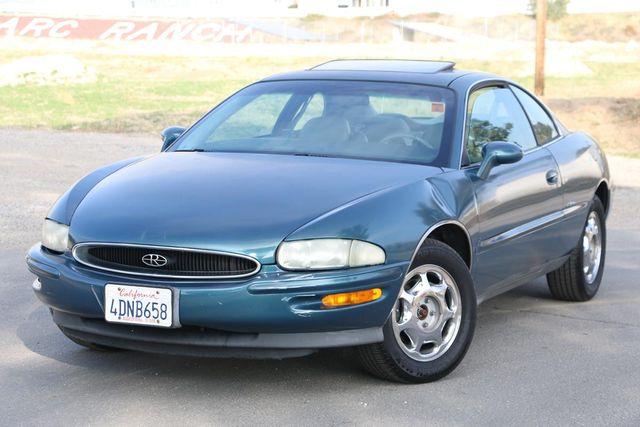 1997 Buick Riviera SUPERCHARGED Santa Clarita, CA 4