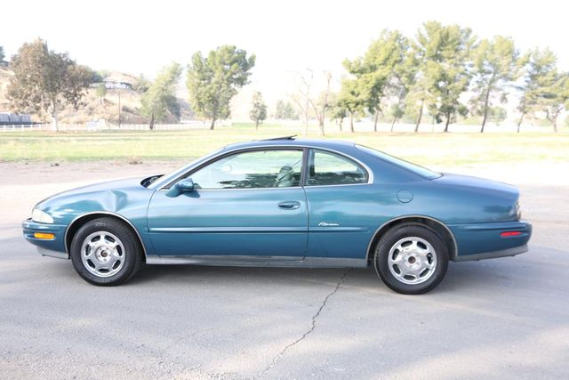 1997 Buick Riviera SUPERCHARGED Santa Clarita, CA 10