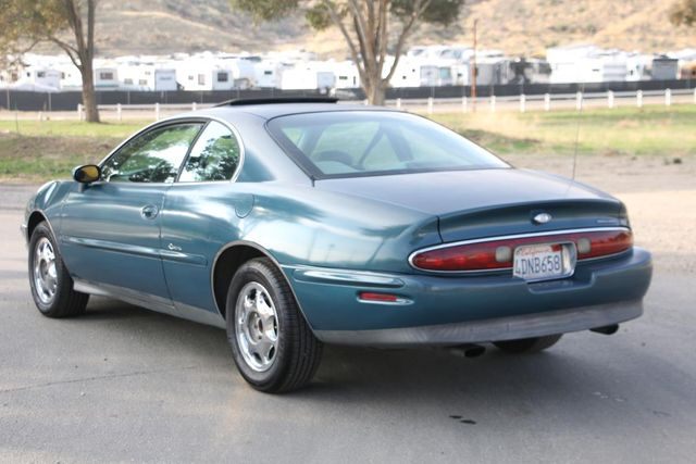 1997 Buick Riviera SUPERCHARGED Santa Clarita, CA 5