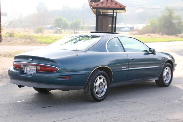 1997 Buick Riviera SUPERCHARGED Santa Clarita, CA 6