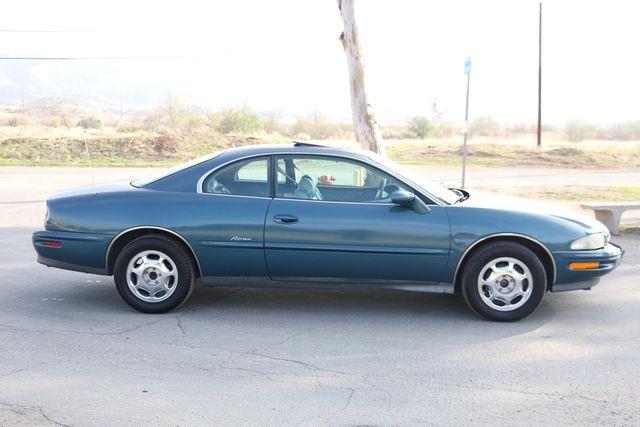 1997 Buick Riviera SUPERCHARGED Santa Clarita, CA 11