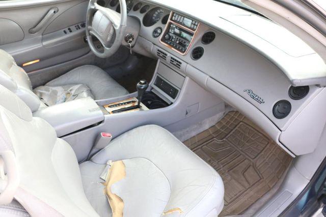 1997 Buick Riviera SUPERCHARGED Santa Clarita, CA 8