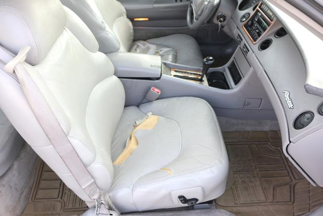 1997 Buick Riviera SUPERCHARGED Santa Clarita, CA 13