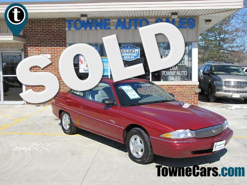 1997 Buick Skylark CUSTOM | Medina, OH | Towne Cars in Medina OH