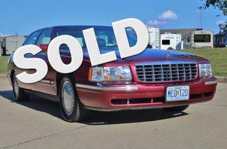 1997 Cadillac d'Elegance DeVille in Jackson MO, 63755