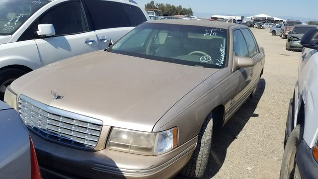 1997 Cadillac Deville in Orland, CA 95963