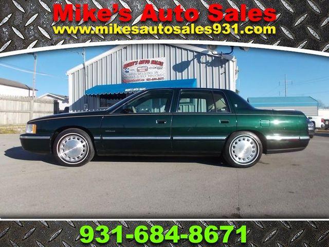 1997 Cadillac Deville Shelbyville, TN