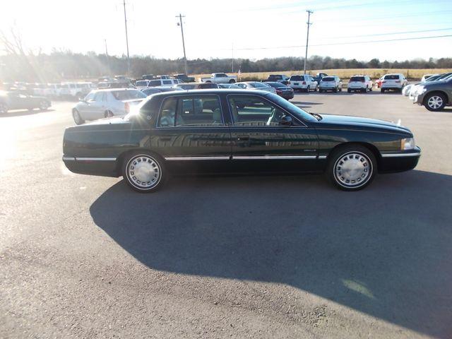 1997 Cadillac Deville Shelbyville, TN 10